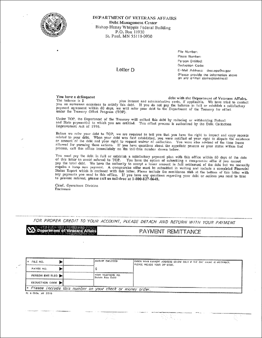 Adt Cancellation Letter Sample from www.knowva.ebenefits.va.gov